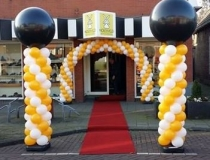 Decoratie 2 Esrein Hengelo