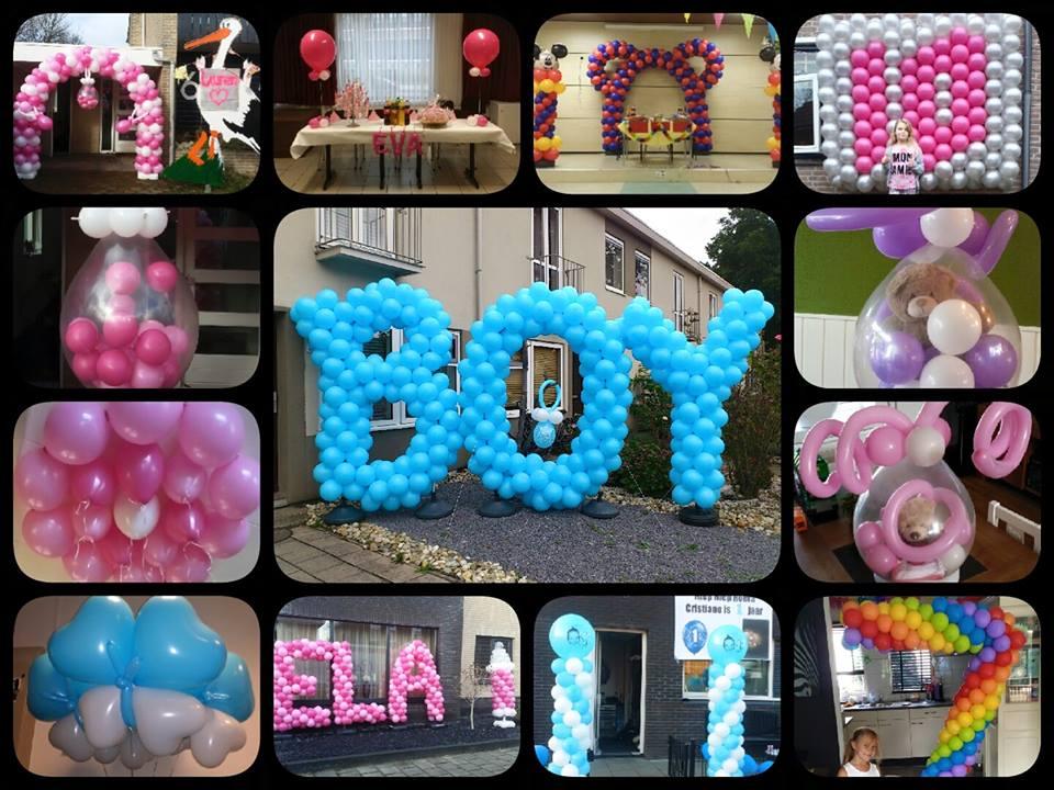 geboorted-ecoraties