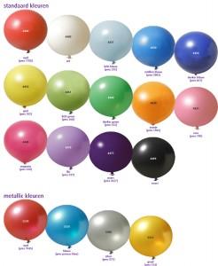 ballonkleuren-reuzen
