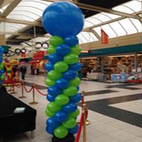 ballonzuil-met-topballon
