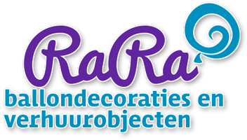 RaRa – Ballondecoraties.nl